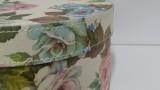 Stock Cappelliere Fantasia Floreale Set/6